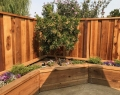 Raised Wooden Planter Beds Gilroy